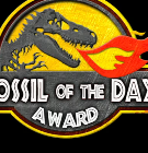 fossil of the day: who is bad, who is worse