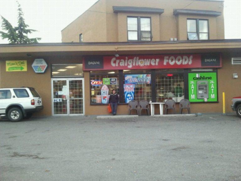 Craigflower foods: Wyndi