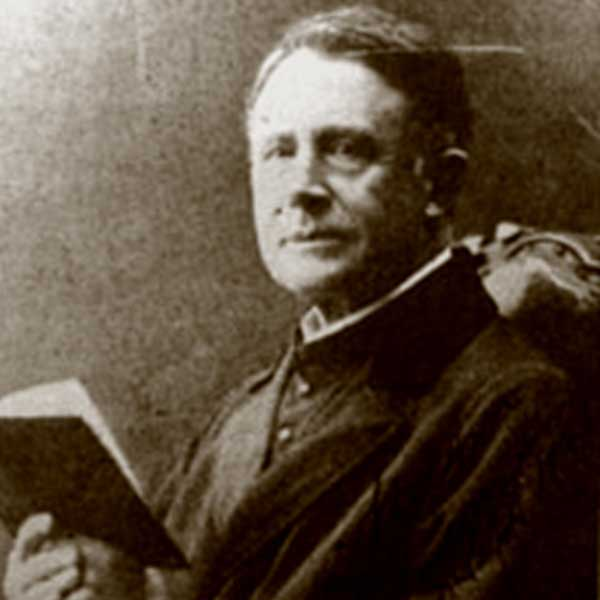 Mons. Guillermo Jünemann, Roman Catholic Priest