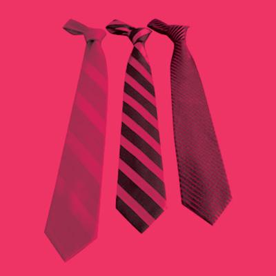 Andrew Coyne wears a tie